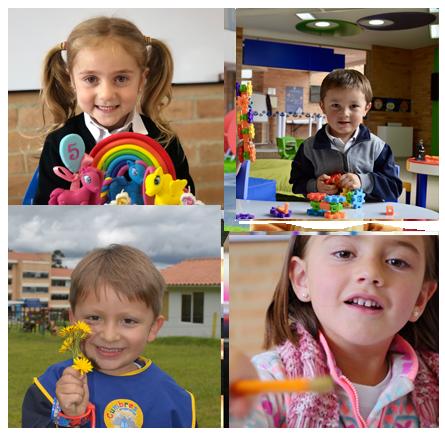 children-collage-bogota
